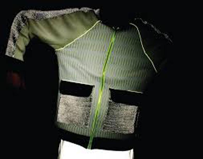 Meta in italy la moda maglieria anche tecnica metainitaly for Politecnico di milano design della moda