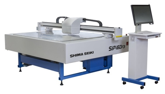Shima SIP160F3S - Wholegarment