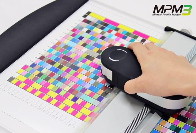 Nuovo software Mimaki MPM3