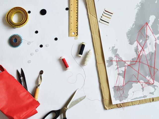 TCBL progetto per start-up tessile