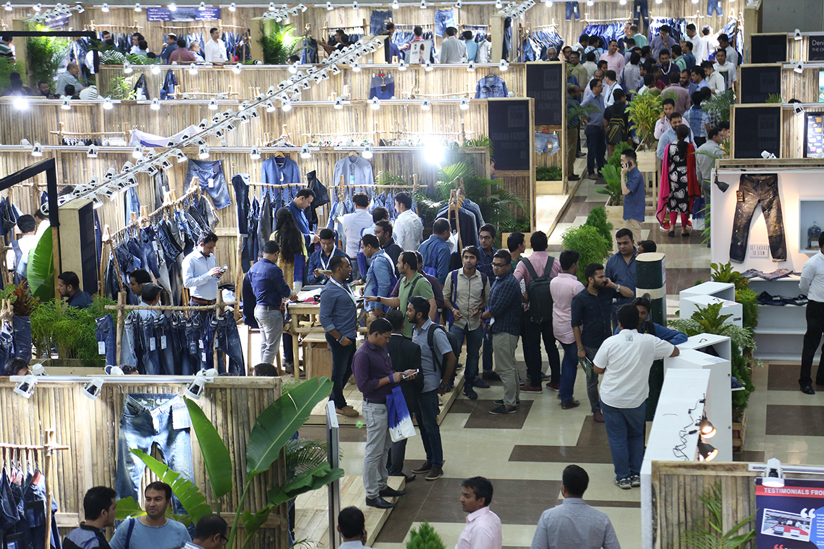 Bangladesh Denim Academy
