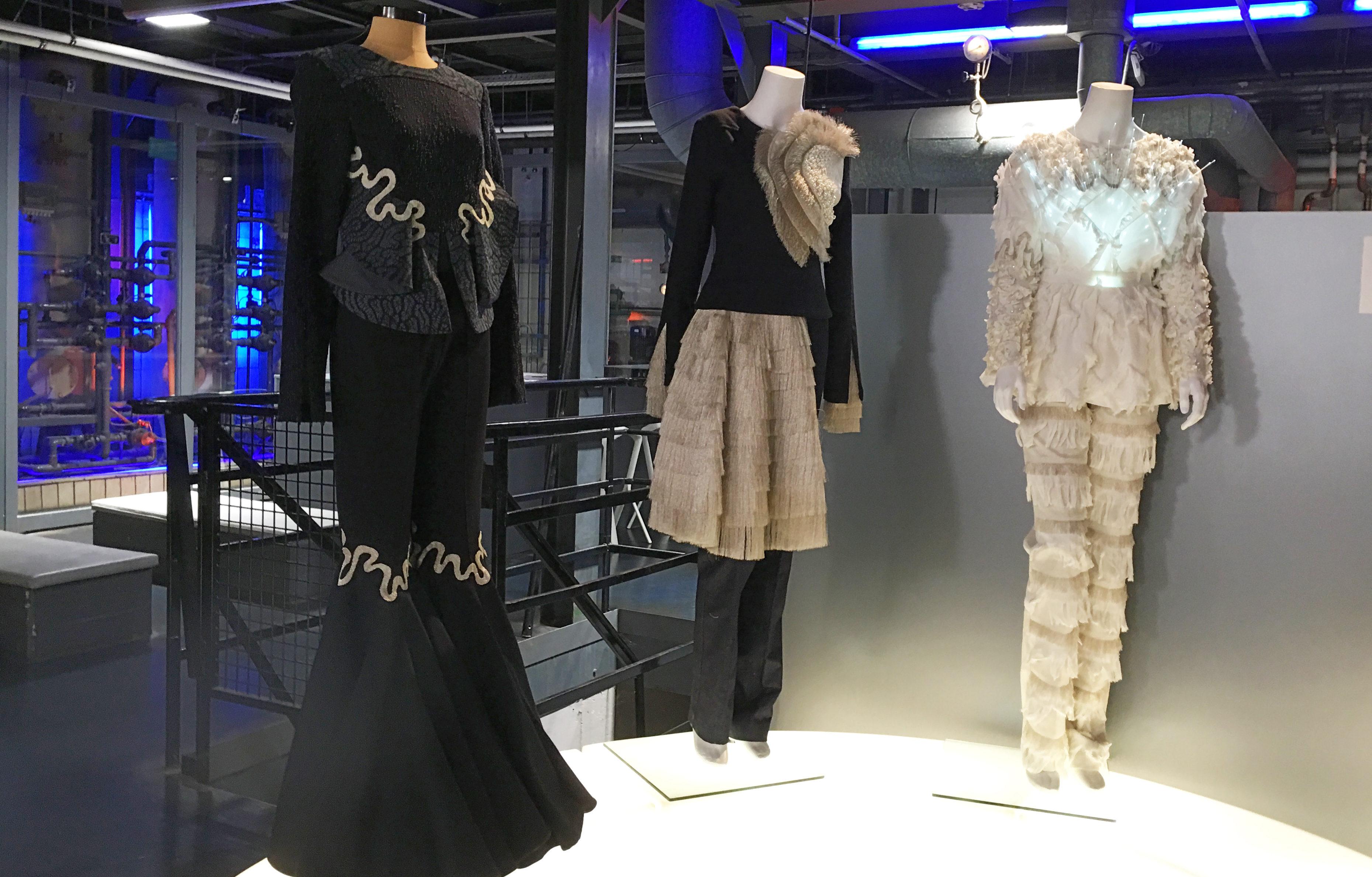 La collezione SS 2018 di ITV Denim