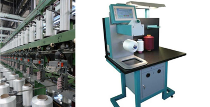 Tutte le innovazioni nei tessili tecnici