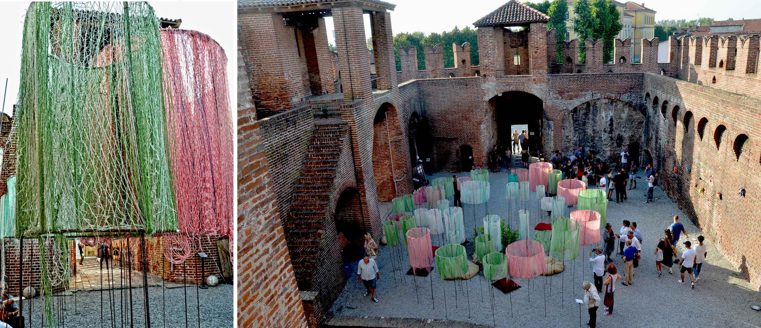 Biennale d'arte di Soncino