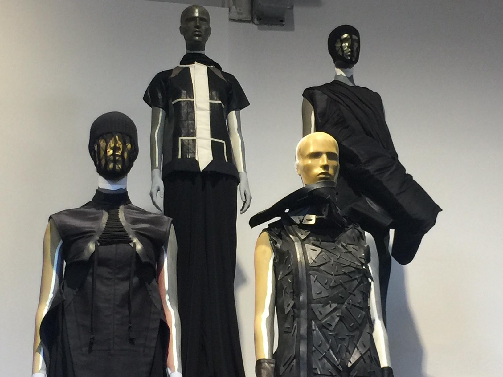 Quando la moda diventa architettura