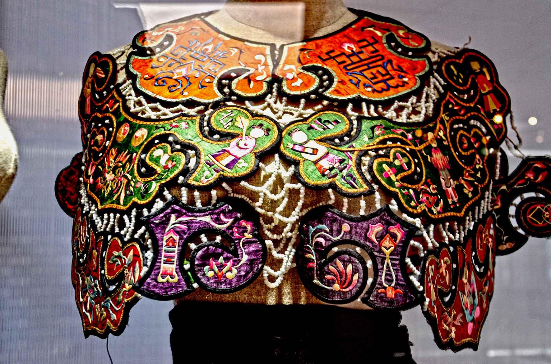 Arte e moda senza frontiere