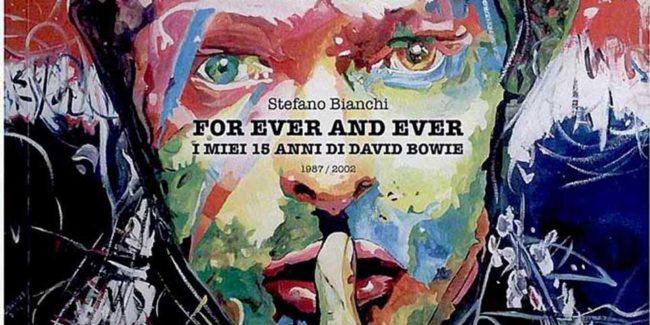 Bowie tra moda e arte