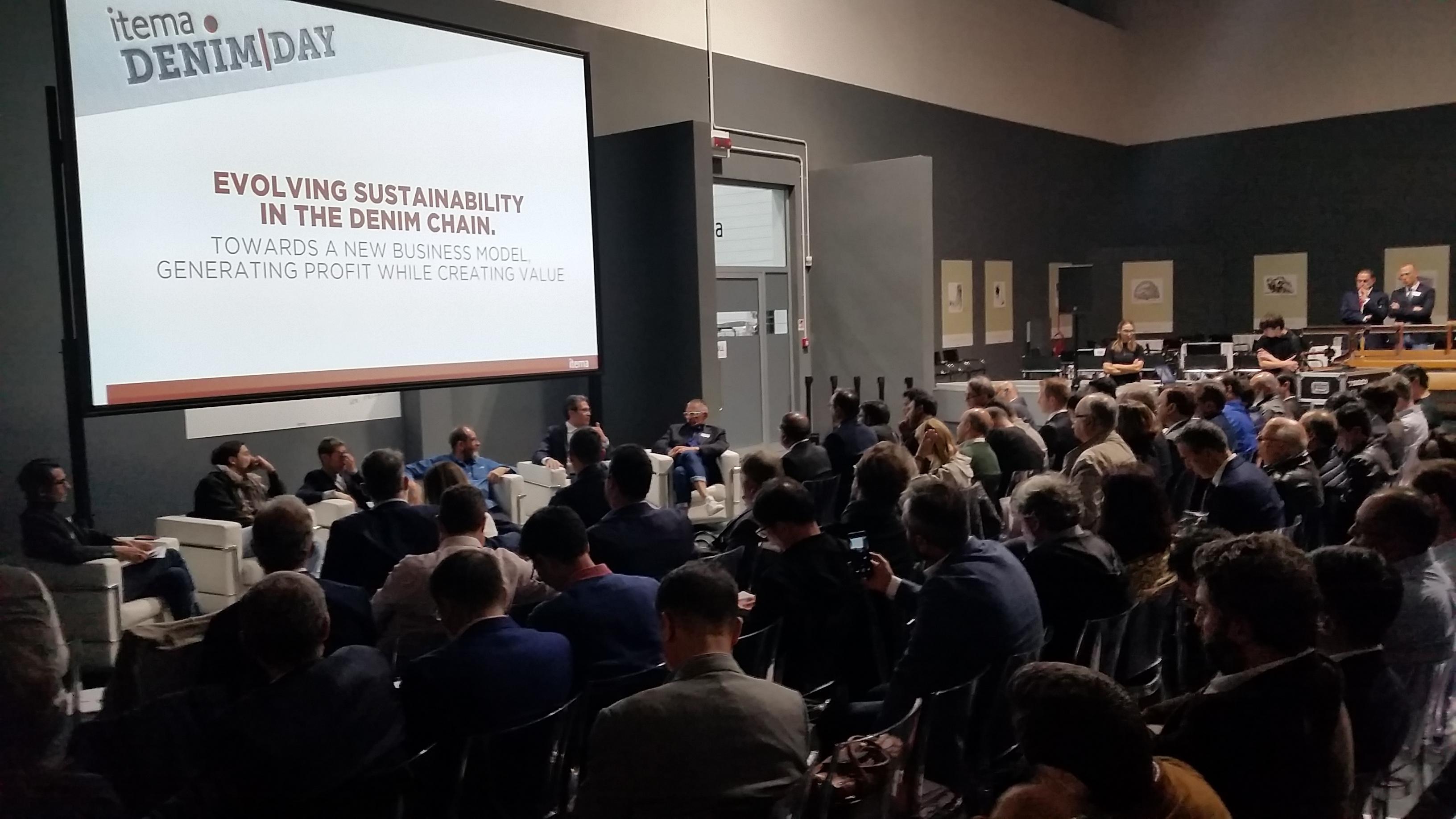 La sostenibilità nel mondo del denim