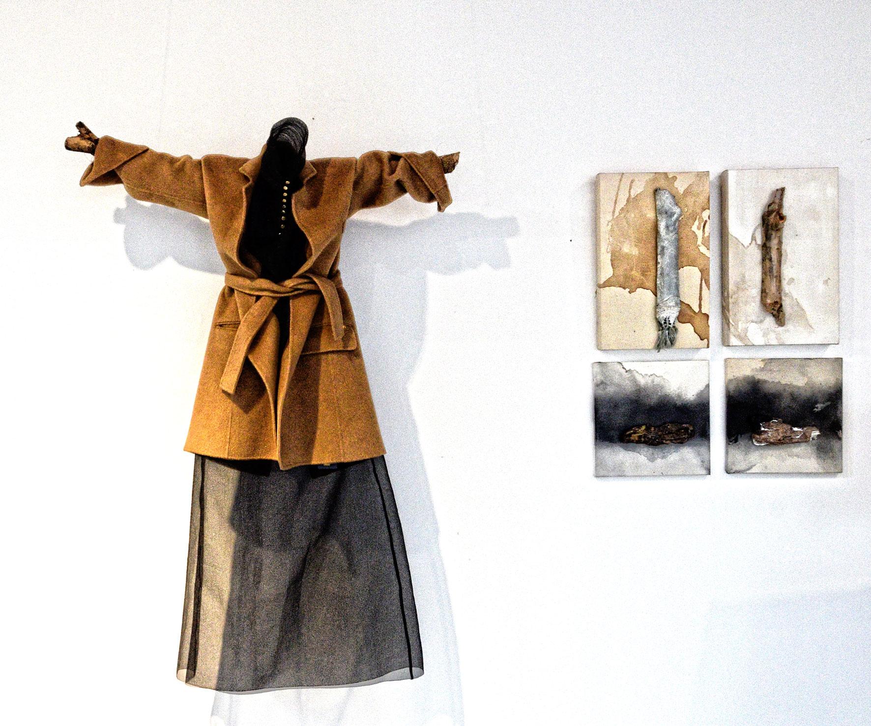 Una mostra che esplora le connessioni fra arte e moda