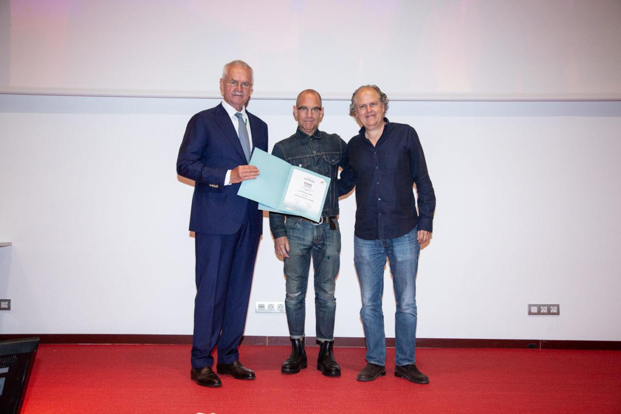 ITMA 2019 Italia al top