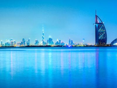 Italian Fashion verso Dubai 2020