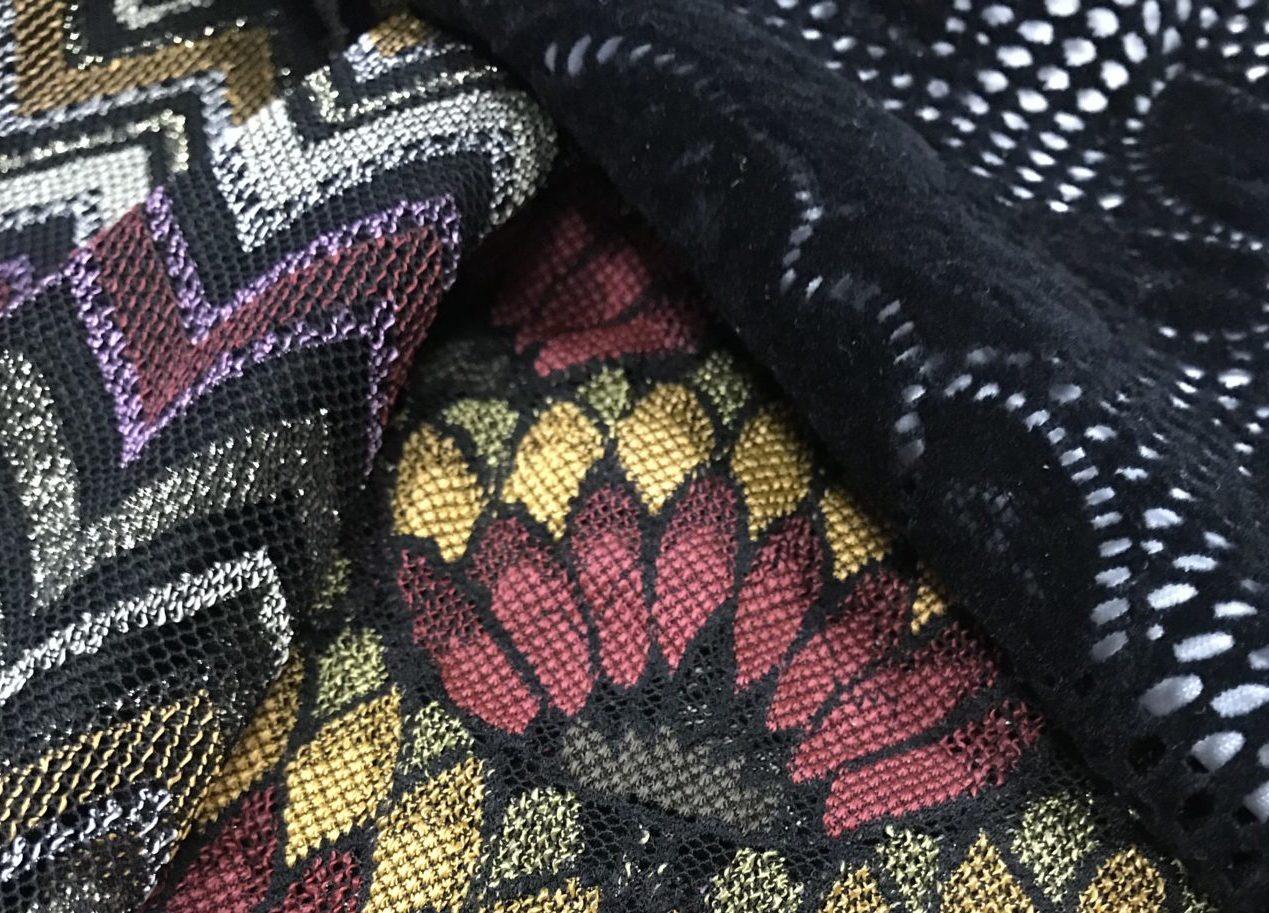 Sostenibilità e arte nella corsetteria e beachwear