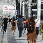 A Milano Unica premiata la fiducia degli espositori